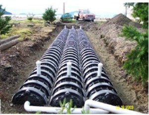 General Types Of Septic Systems